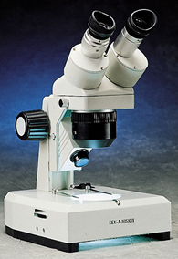Ken-A-Vision T-2200 Vision Scope Stereo microscope