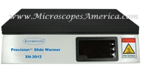 Premiere® Precision Slide Warmer XH-2012